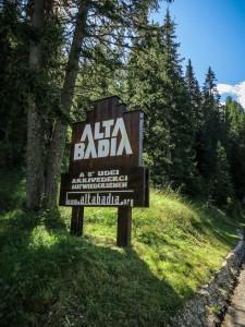 See you soon in Alta Badia